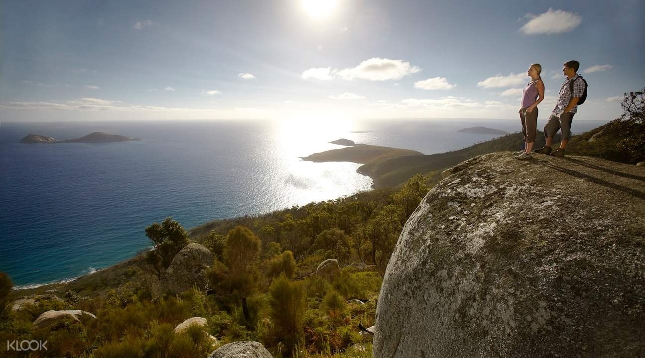 Australia National park
